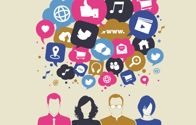 Using Social Networking to Market Your Small Business